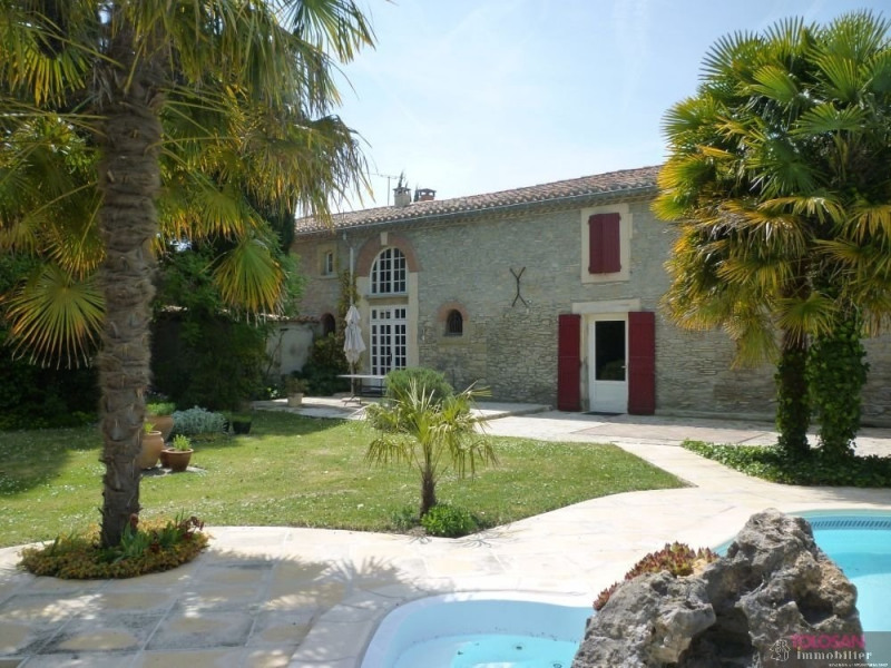 Vente maison / villa Castelnaudary secteur 450 000€ - Photo 1
