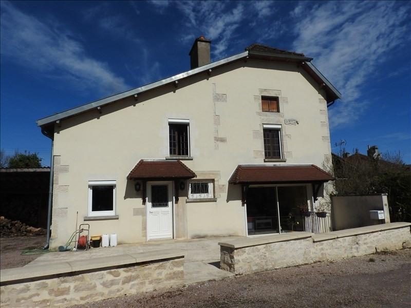 Vente maison / villa Village sud châtillonnais 149500€ - Photo 1