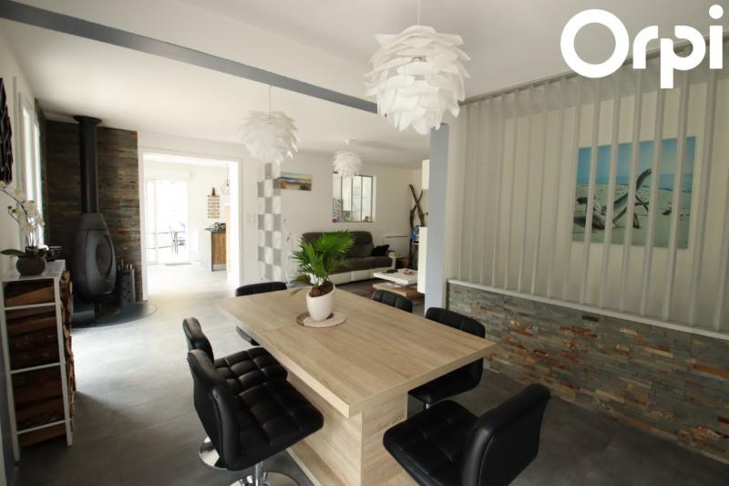 Maison Meschers Sur Gironde 6 pièce (s) 168.97 m²