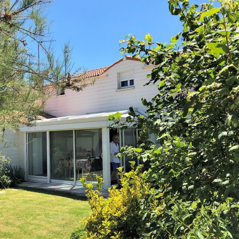 Vente maison / villa Chateau d olonne 345000€ - Photo 6