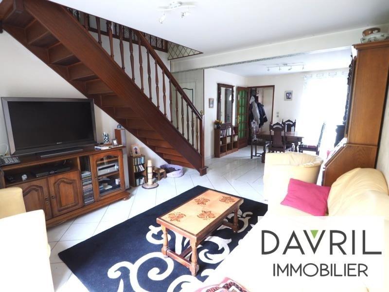 Sale house / villa Conflans ste honorine 294500€ - Picture 2