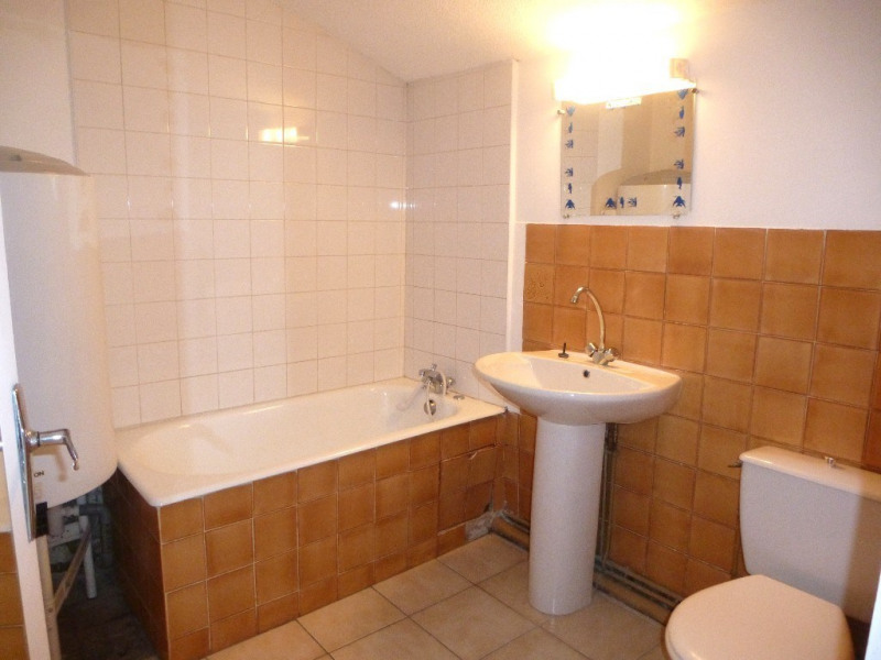 Location appartement Aubenas 310€ CC - Photo 5