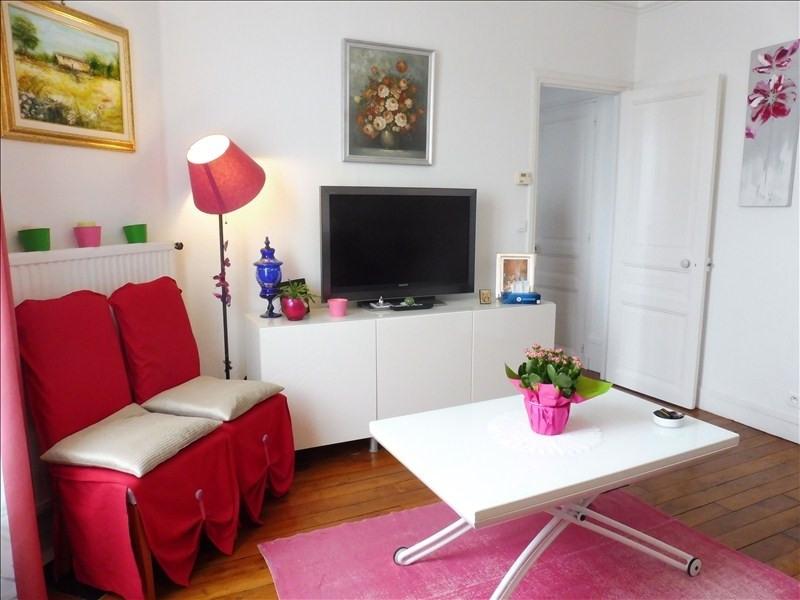 Vente appartement Villemomble 210000€ - Photo 1