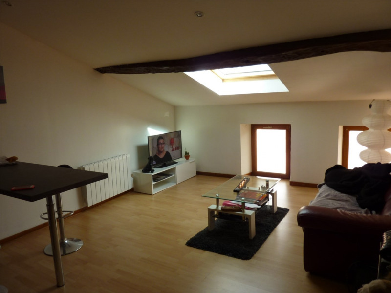 Rental apartment Toul 370€ CC - Picture 1