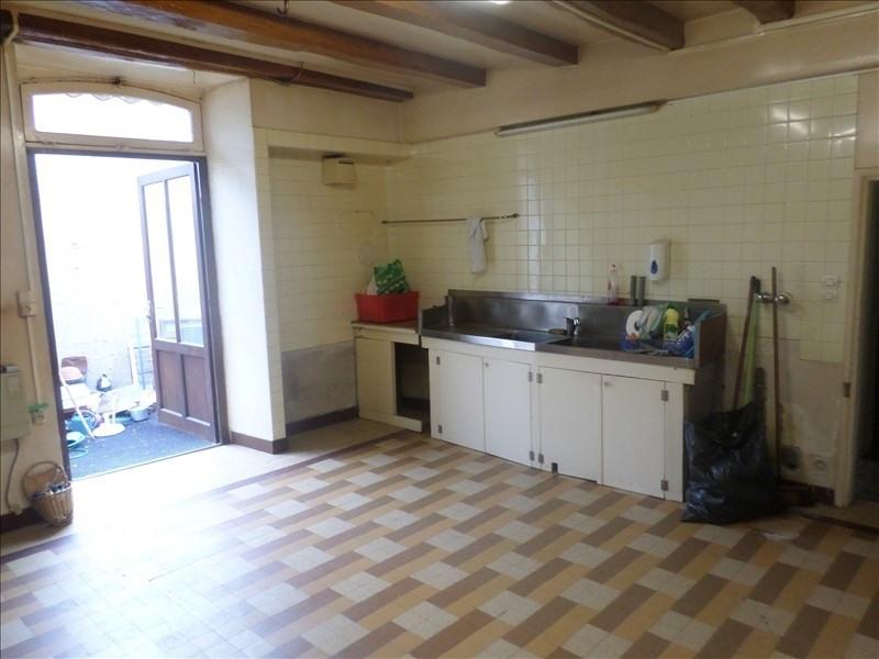 Vente maison / villa Lussac les chateaux 67500€ - Photo 6