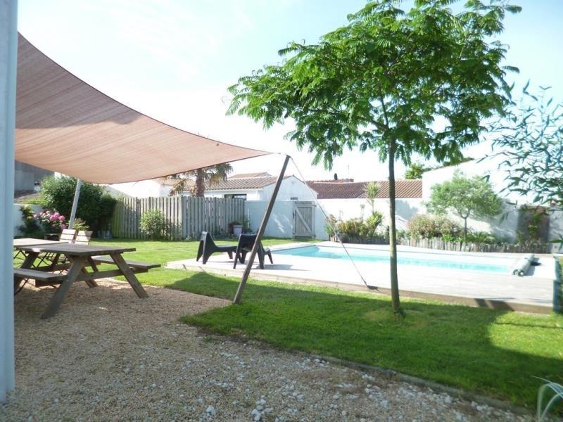 Vente maison / villa St pierre d oleron 412800€ - Photo 3