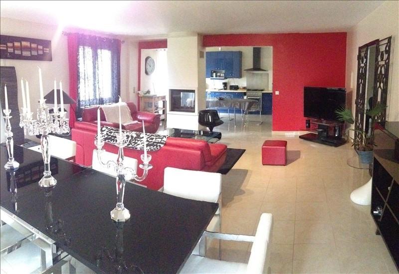 Sale house / villa Nanteuil les meaux 530400€ - Picture 6