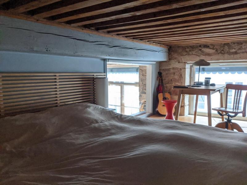Venta  apartamento Lyon 1er 485000€ - Fotografía 7
