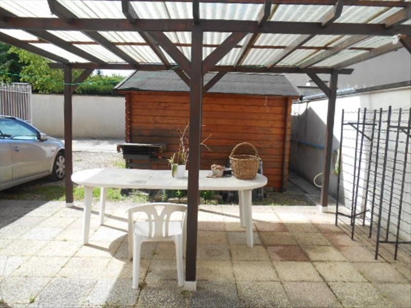 Sale house / villa La ferte sous jouarre 200000€ - Picture 8
