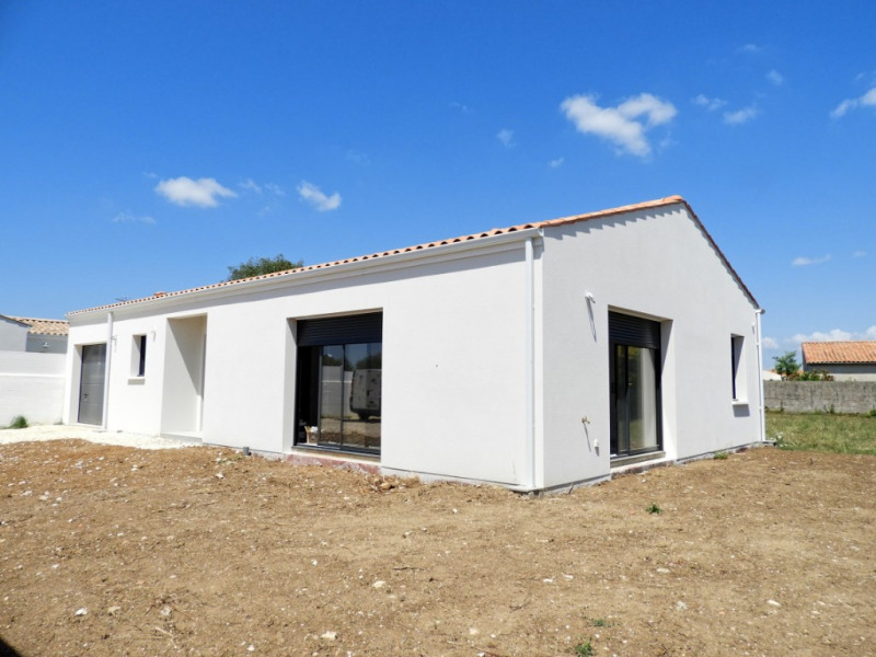 Sale house / villa Saint palais sur mer 351750€ - Picture 1