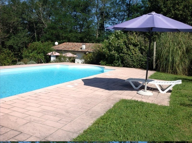 Sale house / villa Labatut 420 000€ - Picture 3