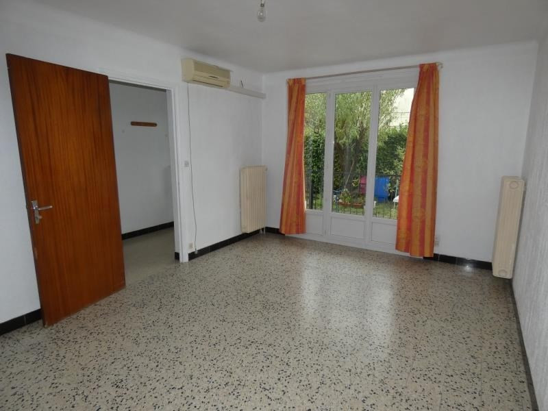 Rental apartment Montelimar 611€ CC - Picture 2