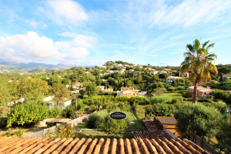 Vente de prestige maison / villa Cagnes sur mer 626000€ - Photo 5