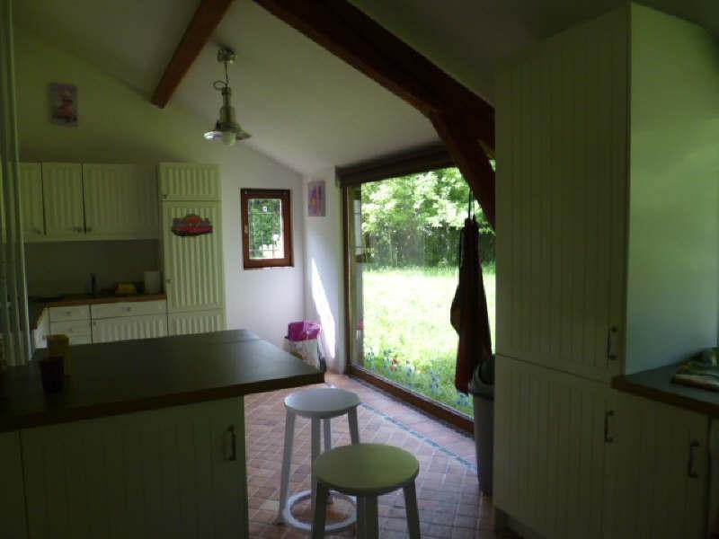 Sale house / villa Chaumont en vexin 336840€ - Picture 6