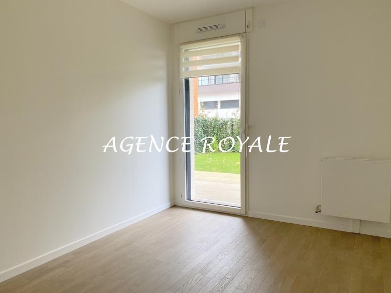 Sale apartment Louveciennes 378000€ - Picture 8