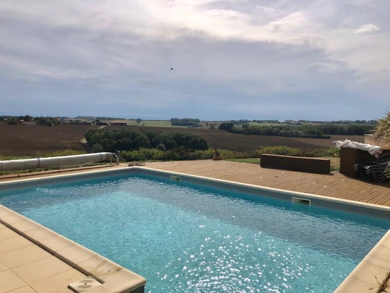 Vente de prestige maison / villa Saint orens de gamevile 699000€ - Photo 5