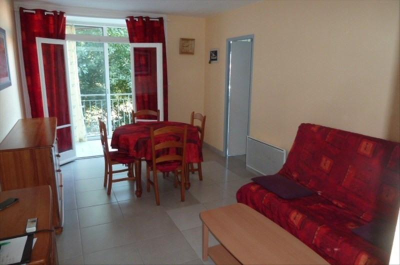 Sale apartment Canet plage 105000€ - Picture 2