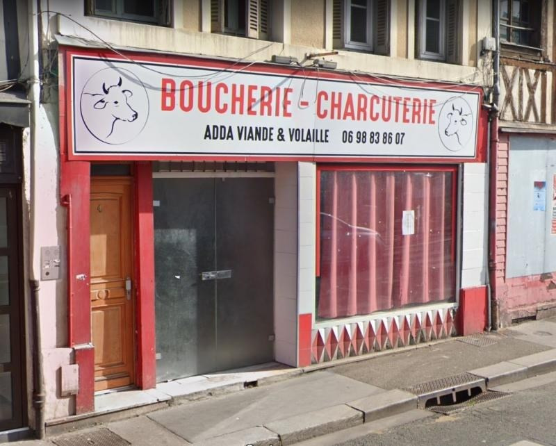 Location local commercial Rouen 500€ HT/HC - Photo 1