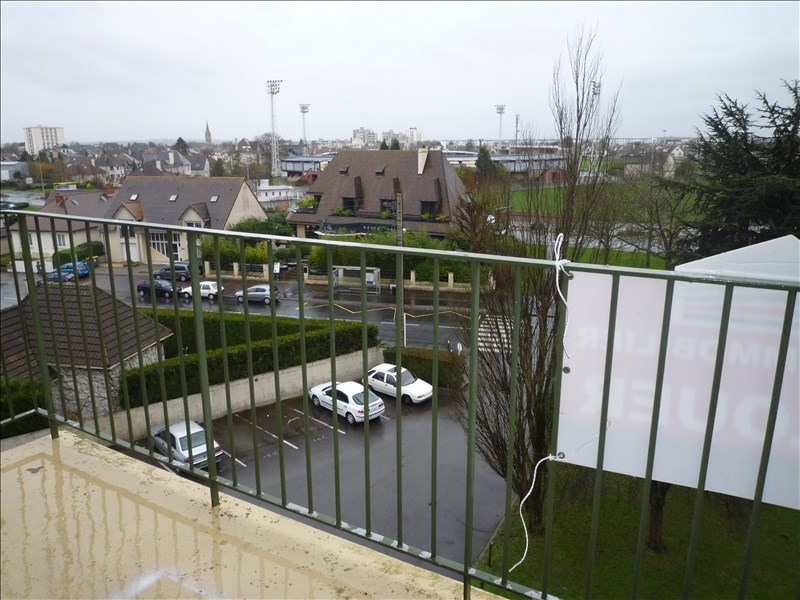 Rental apartment Caen 680€ CC - Picture 1