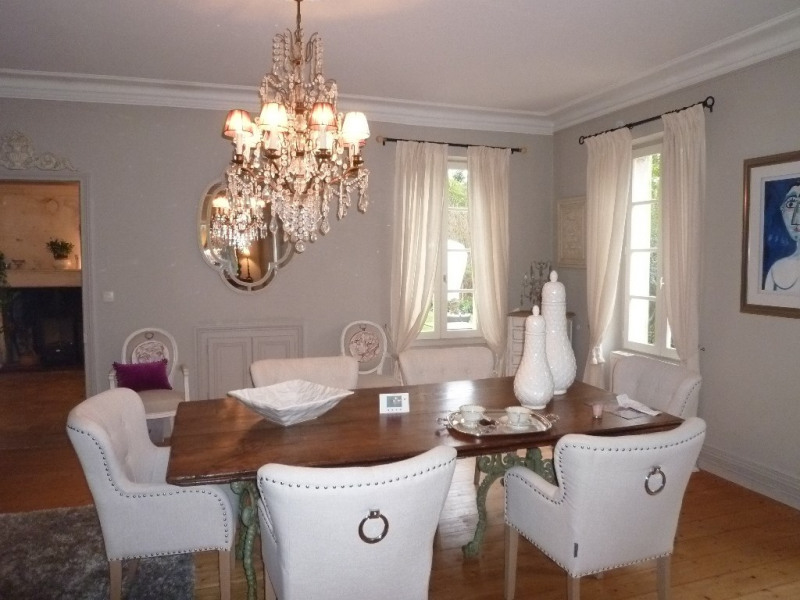 Vente maison / villa Cognac 498 000€ - Photo 5