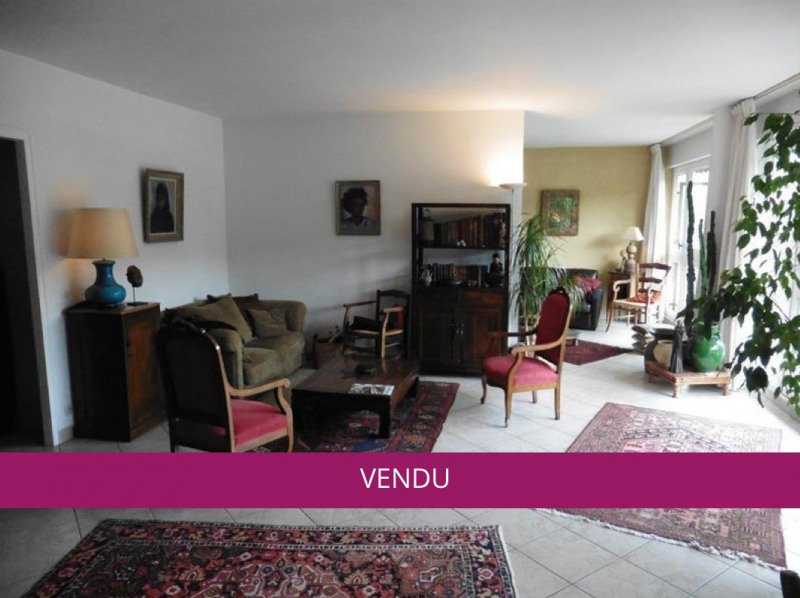 Vente appartement Bougival 415 000€ - Photo 1