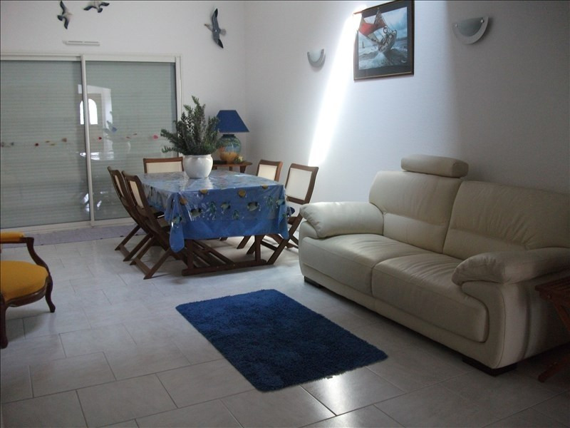 Location vacances maison / villa Chatelaillon plage 470€ - Photo 5
