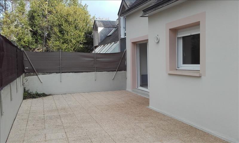Sale house / villa Quimper 206700€ - Picture 2