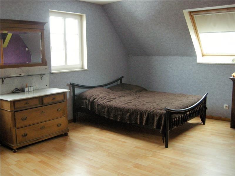 Sale house / villa Hatten 274000€ - Picture 7