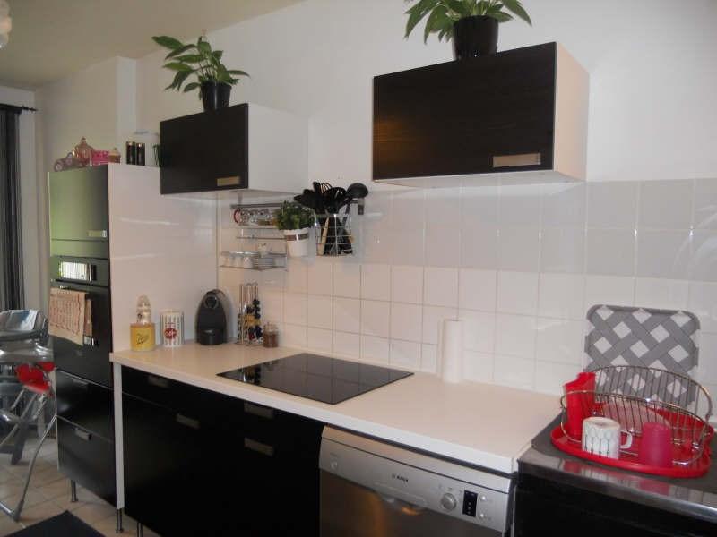 Rental apartment Poissy 1185€ CC - Picture 5