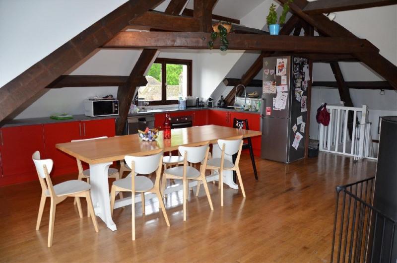 Sale apartment Fontaine le port 249000€ - Picture 2