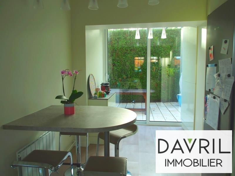 Vente maison / villa Andresy 570000€ - Photo 4