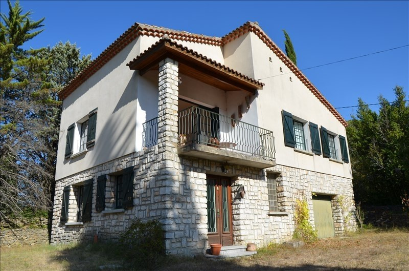 Sale house / villa Vallon pont d arc 220000€ - Picture 1