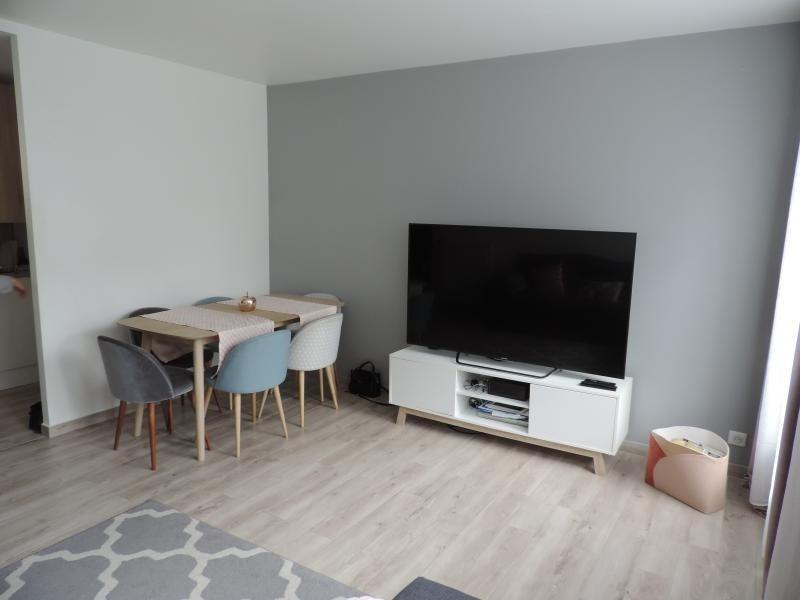 Vente appartement Antony 285000€ - Photo 2