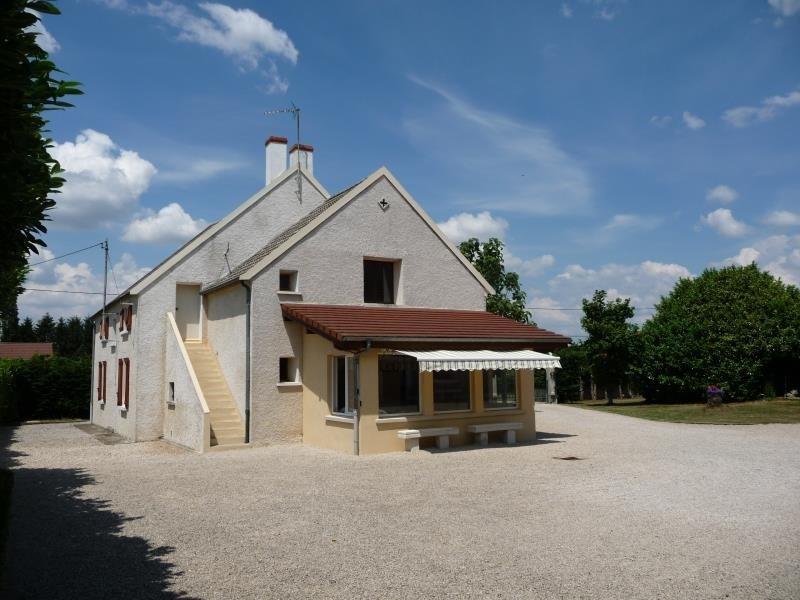 Vente maison / villa St jean de losne 420000€ - Photo 2