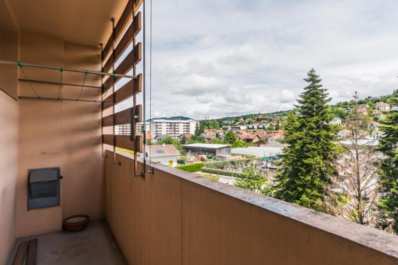 Vente appartement Aix les bains 147000€ - Photo 5