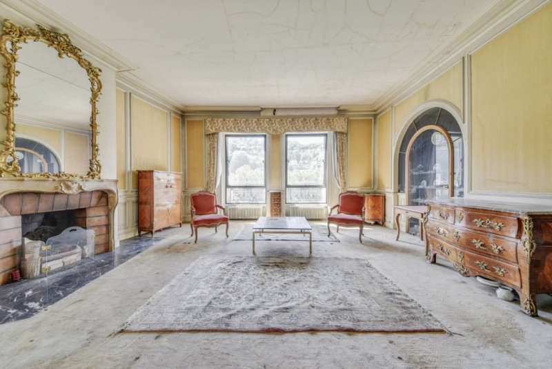 Vente de prestige appartement Lyon 1er 900000€ - Photo 10