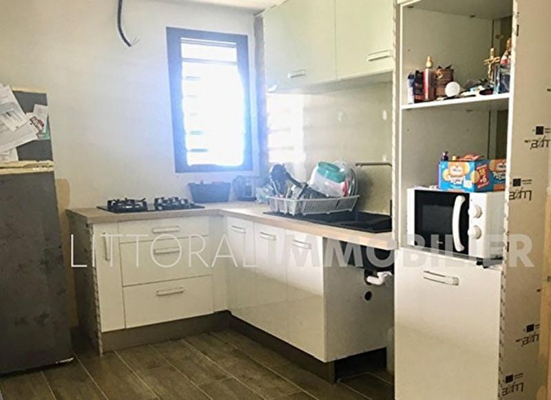 Venta  casa Saint gilles les hauts 267500€ - Fotografía 3