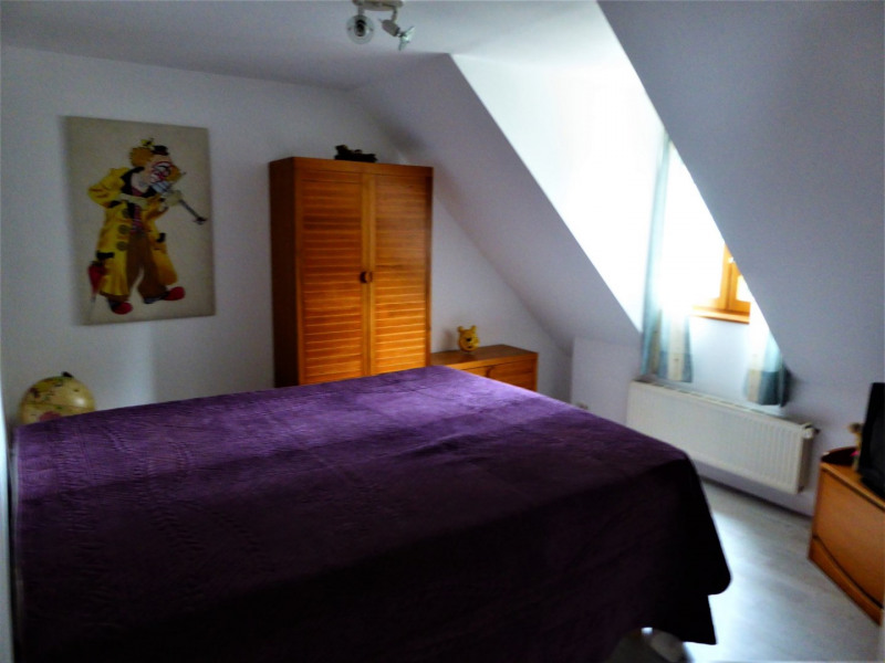 Vente maison / villa Mennecy 416000€ - Photo 6