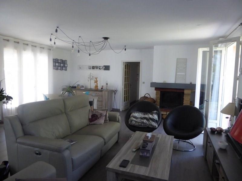 Vente maison / villa Badefols d'ans 306340€ - Photo 7