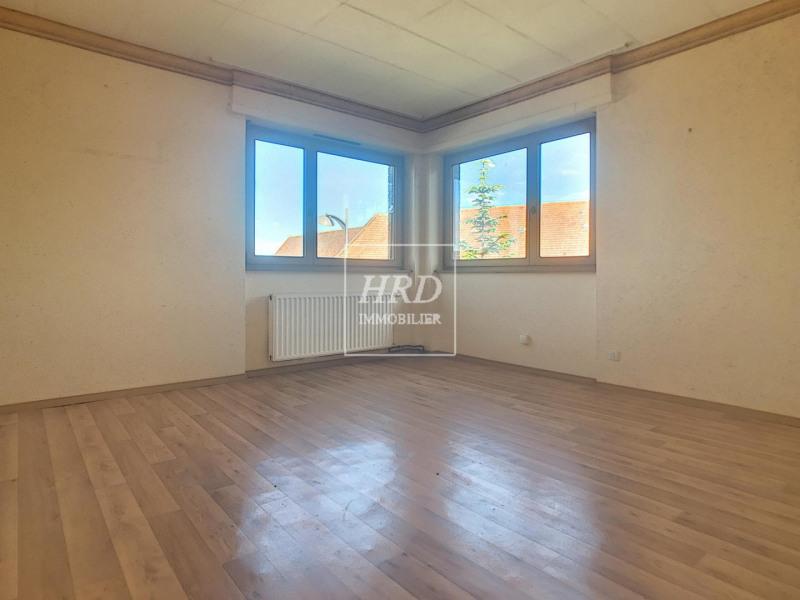 Verkoop  huis Fessenheim le bas 284850€ - Foto 11