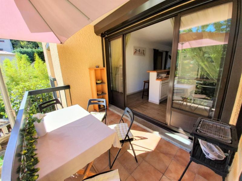 Vente appartement Saint cyr sur mer 342000€ - Photo 9