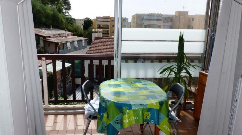 Sale apartment Cagnes sur mer 115000€ - Picture 2