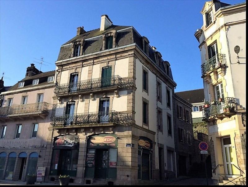 Rental apartment Quimperle 362€ CC - Picture 1