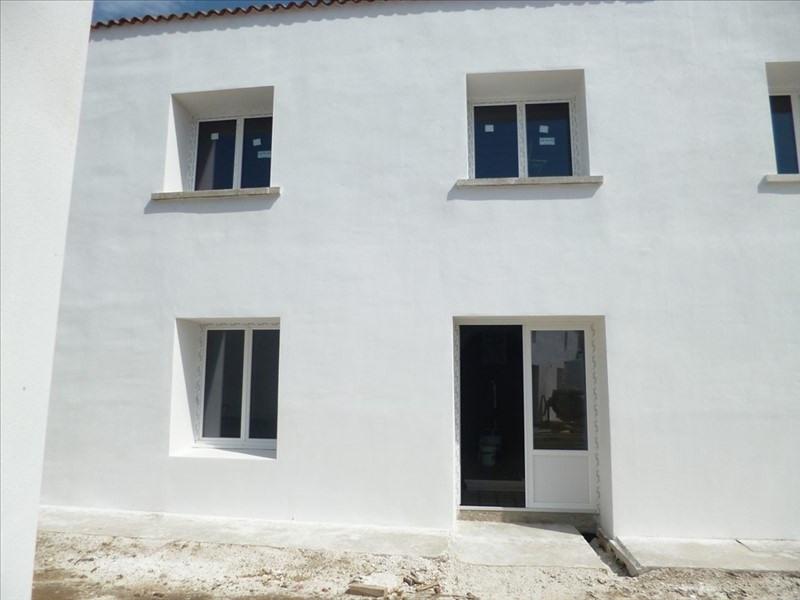 Vente maison / villa St denis d oleron 301500€ - Photo 3
