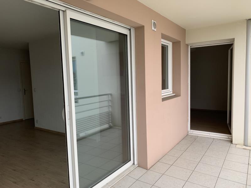 Verkoop  appartement Pau 99500€ - Foto 1