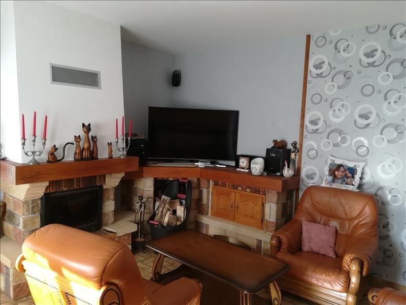 Vente maison / villa Inchy en artois 192000€ - Photo 4