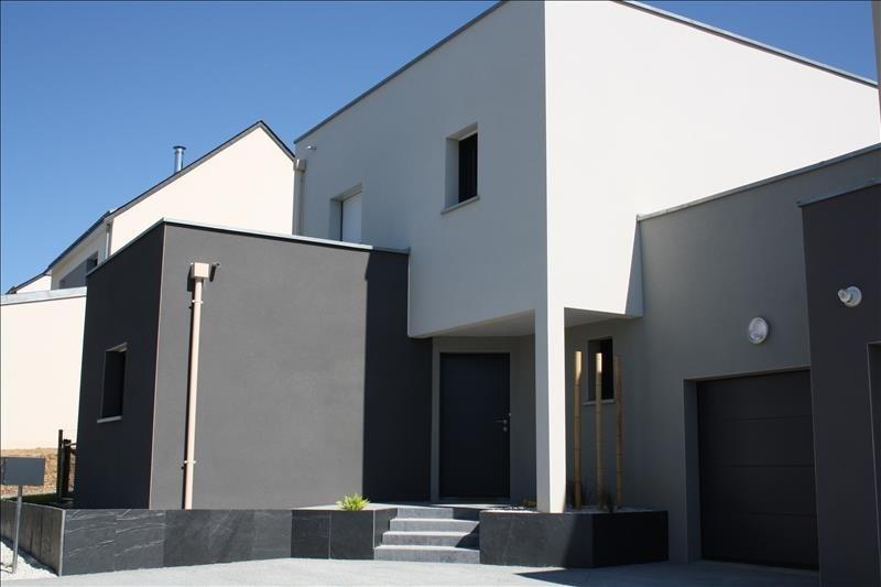 Location maison / villa Rennes sud 970€ CC - Photo 1