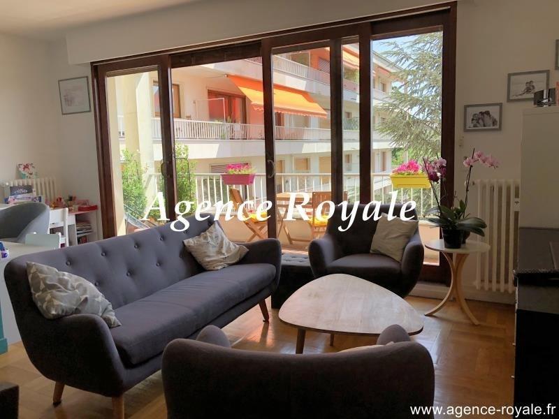 Sale apartment St germain en laye 560000€ - Picture 3