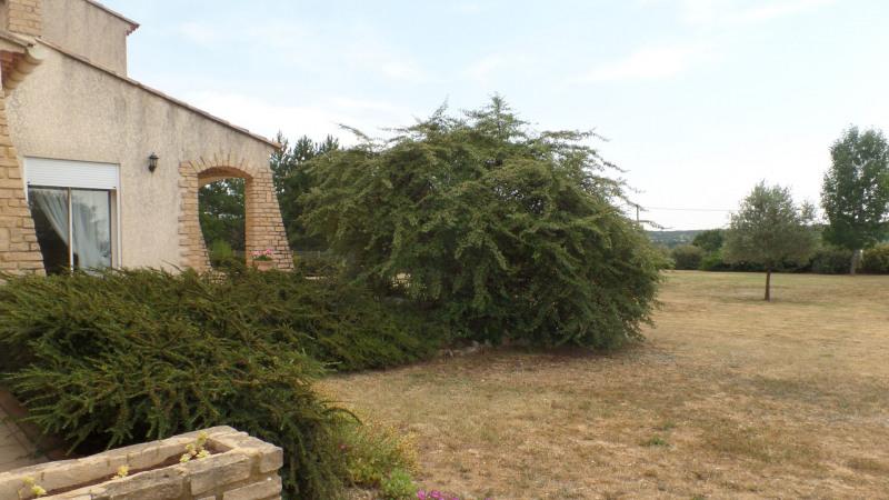 Vente maison / villa Saint-remèze 450000€ - Photo 12