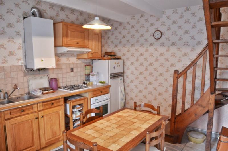 Verkoop  huis Dinard 188640€ - Foto 2